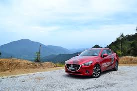where does mazda come from the mazda 2 skyactiv d sedan great things come in small packages