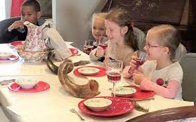 passover seder for children the passover seder is important to christians kids in ministry