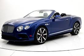bentley coupe blue 2017 bentley continental gt v8 s convertible