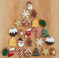 Edible Decorations For Christmas Tree by Edible Advent Calendars Christmas Advent Calendars For Food Lovers