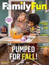 Offscreen Magazine Issue 17 by Familyfun Magazine
