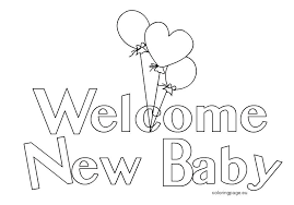 baby coloring books plus new boy coloring pages colouring pages for