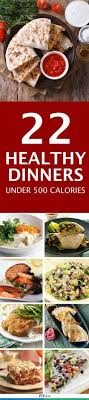light dinner recipes for weight loss healthy dinner recipes 22 meal recipes under 500 calories