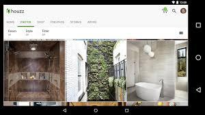 houzz interior decorating app gets sketch feature