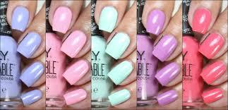 orly breathable colores de carol bloglovin u0027