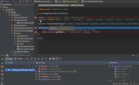 phpstorm lightning smart ide for php programming by jetbrains