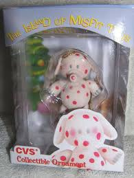 1999 cvs limited edition pink spotted elephant