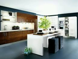 Open Kitchen Cabinet Designs Kitchen Cupboard Amazing Open Kitchen Design With Glossy