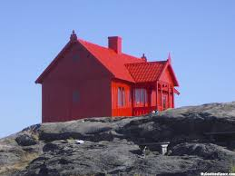 Color House by Monochromatic Houses Are A Thing Apparently Photos Huffpost