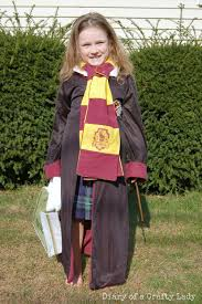 diary of a crafty lady harry potter halloween costumes