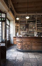 el rinconcillo apothecaries restaurants and bar