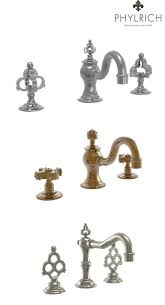 phylrich kitchen faucets phylrich doralfe polished chrome lavatory faucet d202
