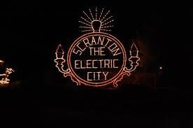 nay aug park christmas lights scranton classic nay aug park light display