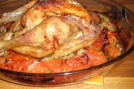 cuisiner le poulet recette de poulet au four parfumé à la sauge fraiche la recette facile