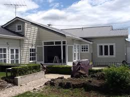 house paint colour schemes exterior nz home painting