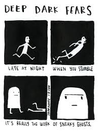 Buy All The Books Meme - deep dark fears