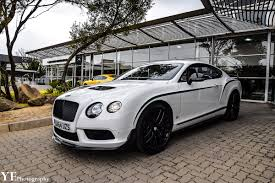bentley price 2015 bentley continental gt3 r spotted in south africa