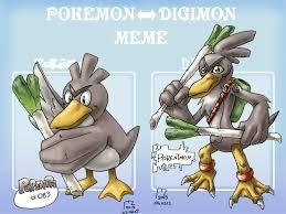 Meme Pokemon - pokemon digimon meme favourites by miguelcarruyo on deviantart