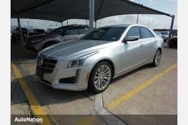 2014 cadillac cts for sale used 2014 cadillac cts for sale in waco tx edmunds