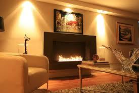 the bio flame 48 u2033 ethanol fireplace burner indoor outdoor