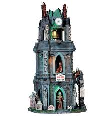 lemax spooky town looms 2016 arrivals from spooky town and department 56