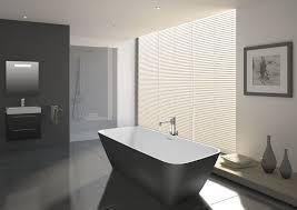 Contemporary Bathroom Contemporary Bathroom Solid Surface Malaga Riho