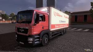 tgx 18 440 for euro truck simulator 2