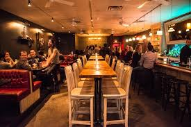Blind Restaurant Toronto The Most Romantic Spots In Toronto To Meet Singles Blog Flirt Com
