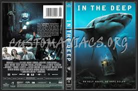 deep cover download in the deep dvd cover dvd covers labels by customaniacs id