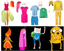 diy adventure time costumes costume ideas pinterest