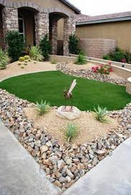 Landscaping Ideas Backyard On A Budget Best 25 Small Front Yards Ideas On Pinterest Small Front Yard