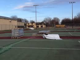 little falls schools u0026 youth hockey outdoor ice arena photos