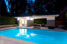 Pool Houses And Cabanas Beautiful Canadian Home Home Bunch U2013 Interior Design Ideas