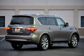 2013 infiniti qx56 w video autoblog
