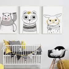 tableau chambre bébé tableau toile bébé achat vente tableau toile bébé pas cher