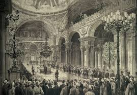 Islam In The Ottoman Empire Democracy In Islam And The Ottoman Empire Daily Sabah