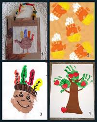 71 best thanksgiving images on childhood education