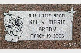 grave marker designs grave markers for infants and children with prices