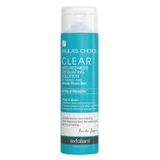 Azelaic Acid Hair Loss Paula U0027s Choice Clear Daily Skin Clearing Treatment With Azelaic