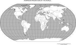 Blank World Map Pdf by Maps Of The World