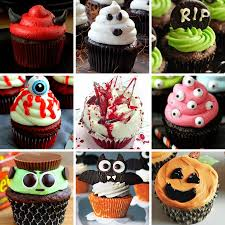 halloween cupcake ideas halloween cupcake ideas