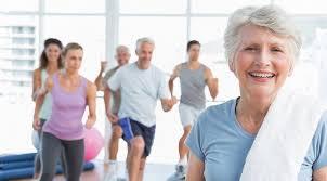 Armchair Yoga For Seniors Sj Magazine 6 Fitness Programs For Seniors