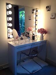 Make Up Tables Vanities 132 Best Makeup Vanity Images On Pinterest Make Up Makeup And