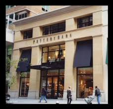 Pottery Barn New York City Stone Panels Inc Retail