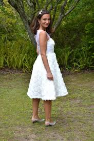 re wear the wedding dress romantique and rebel