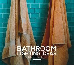 Bathroom Lighting Placement - bathroom light fixtures a diy guide to bathroom lighting ideas