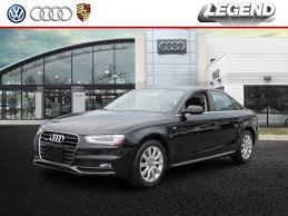 audi 2015 a4 used certified one owner 2015 audi a4 premium massapequa ny