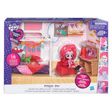 my little pony equestria girls minis pinkie pie slumber party previous