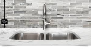 modern white kitchen backsplash modern white gray subway marble backsplash tile awesome pertaining