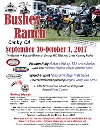 trials and motocross news events www ahrmanw org bushey ranch mx